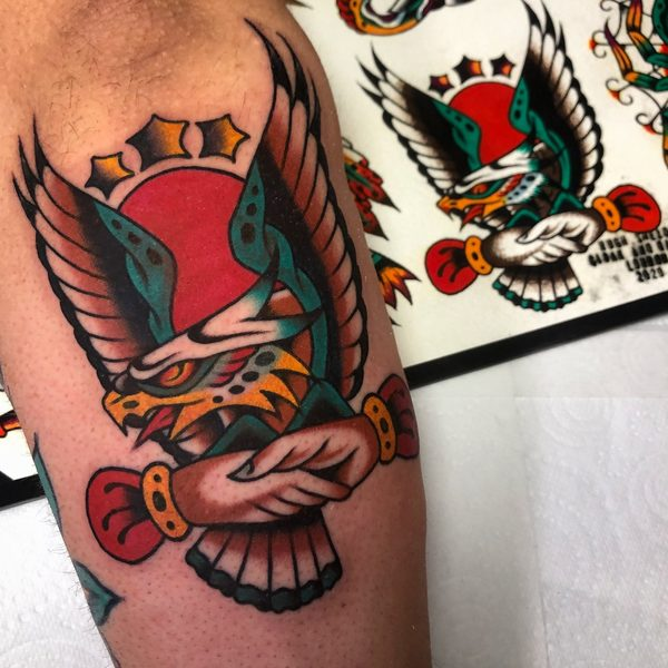 Traditional-eagle-tattoo-link