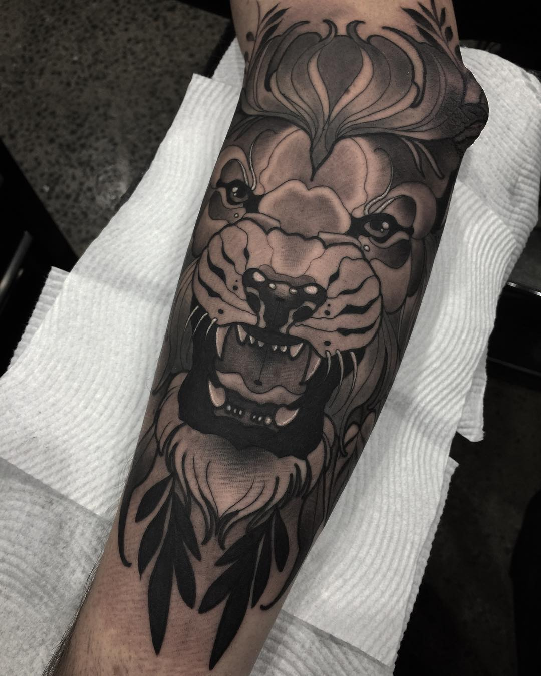 blake byrnes tattoo artist london 01