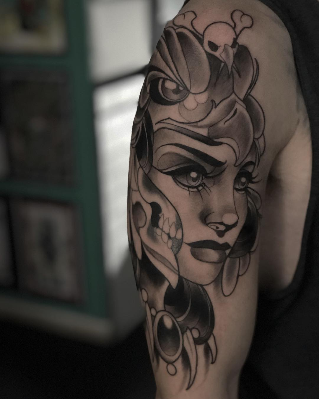 blake byrnes tattoo artist london 05