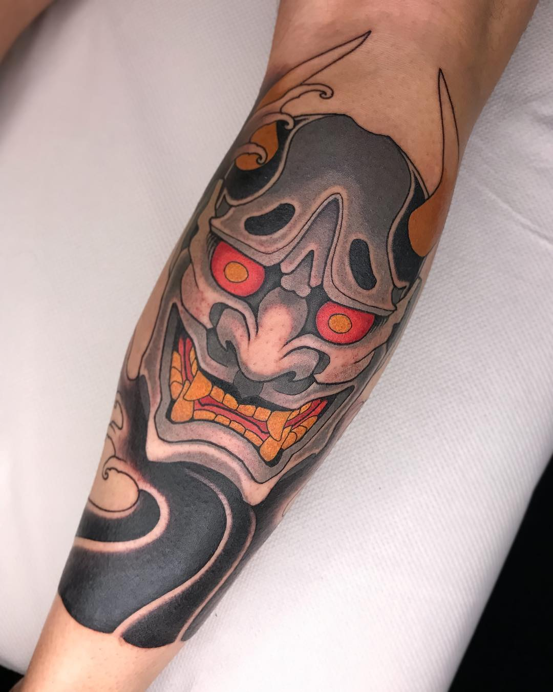 davide di cintio tattoo artist london 12