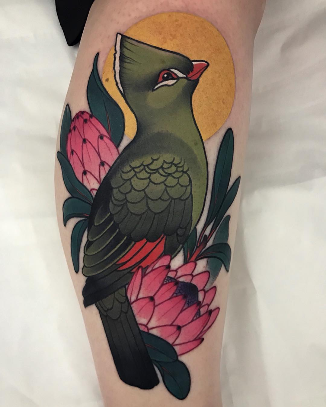 jack goks neo traditional tattoo artist london 12