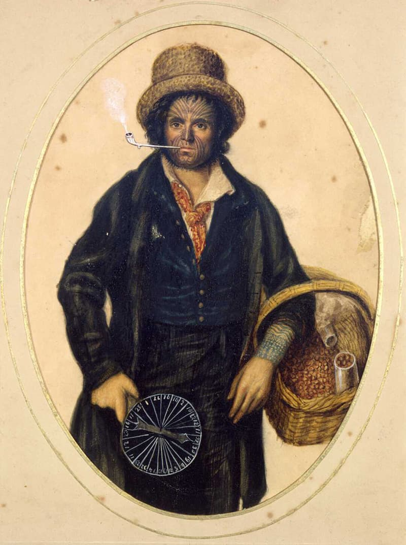 John Rutherford Portrait 800
