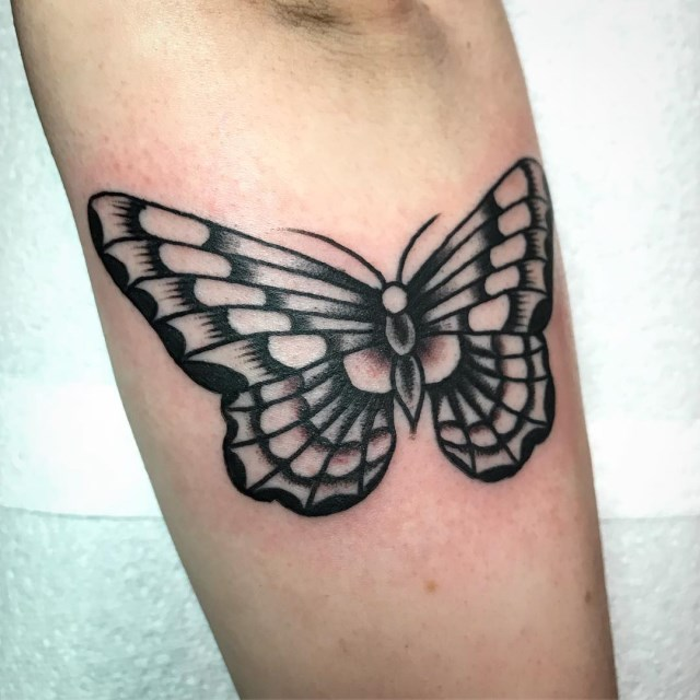 traditional-style-butterfly-tattoo-5