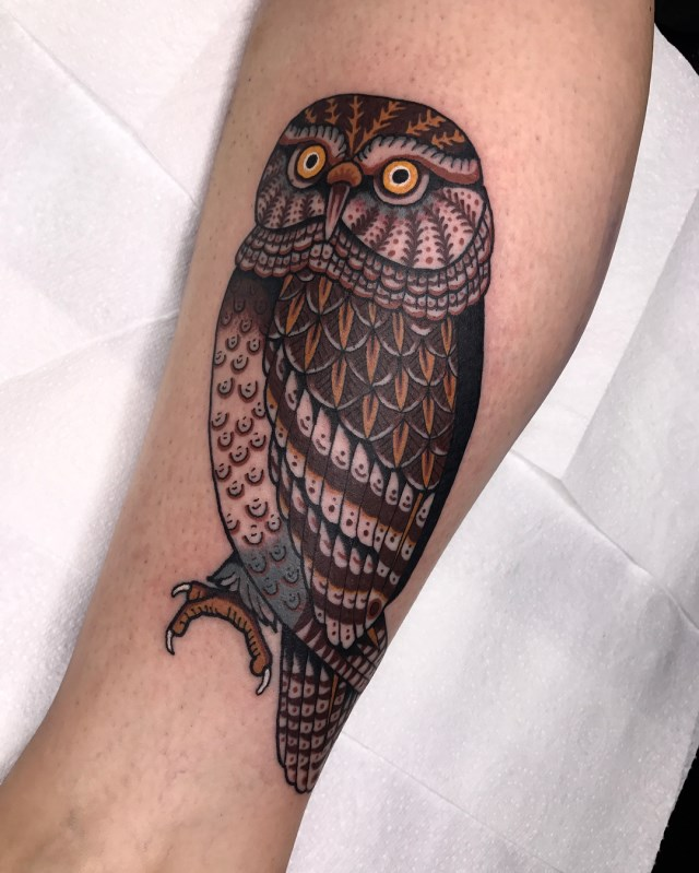 traditional-style-owl-tattoo-3