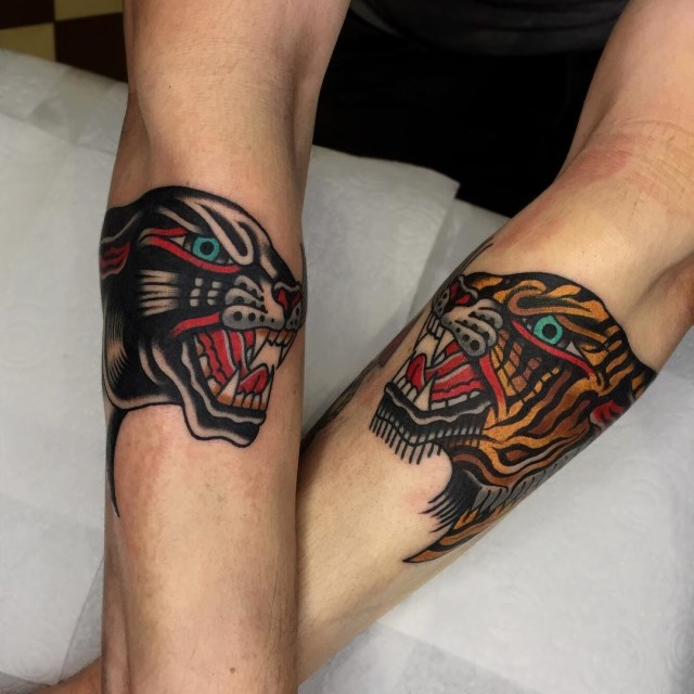 traditional-style-tiger-tattoo-11